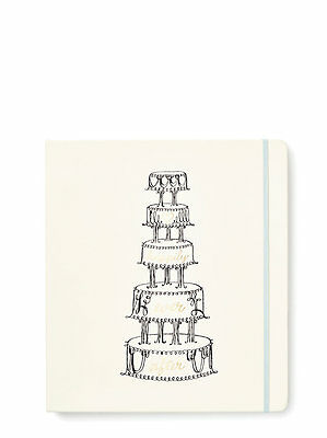 Kate Spade - Bridal Planner - Happily Ever After - Wedding