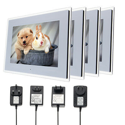 [NEW] 15 inch HD Digital Photo Frame Gallery Advertising Machine With 8G SD Card