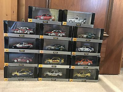 Onyx 1:43 90s Super Touring Car Collection
