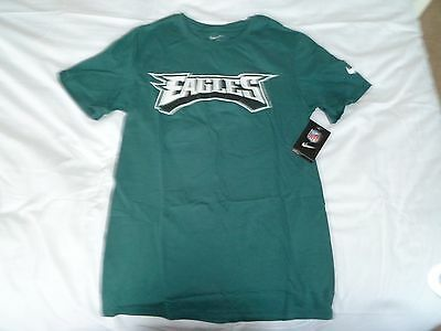 Philadelphia Eagles NFL Nike T-Shirt (Small)