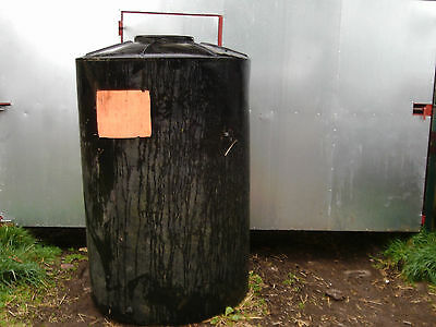 WATER STORAGE TANK 1520 Ltr