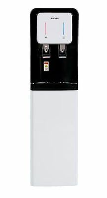 Nihoma Stand Alone  Hot and Cold Water Dispenser with Advanced Filtration System