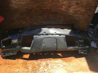 2007 2009 2010 2011 2012 2013 Chevrolet Tahoe Suburban front bumper cover Z71