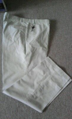 mens marks and spencer trousers 36 waist