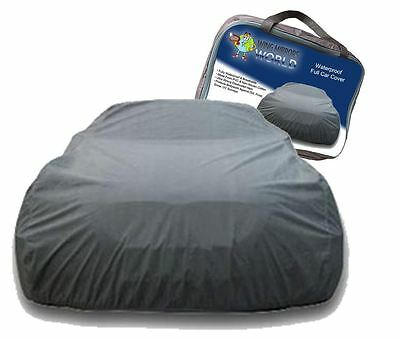 AUDI TT New Fully Breathable Water Resistant Car Cover