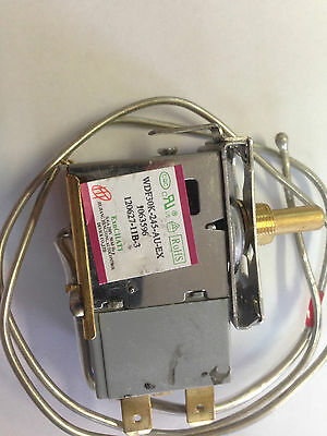 Genuine Westinghouse Refrigerator Thermostat Wdf30K-245-Au-Ex Part # 1401192