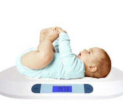 Smart Weigh BS200 Baby scale
