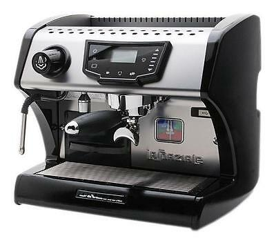 La Spaziale S1 Dream T Espresso Machine - Black NEW Authorized Seller