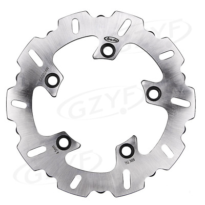Motorcycle Rear Brake Disc Rotor for YAHAMA YZF R1 1000 2004 2005 2006-2014