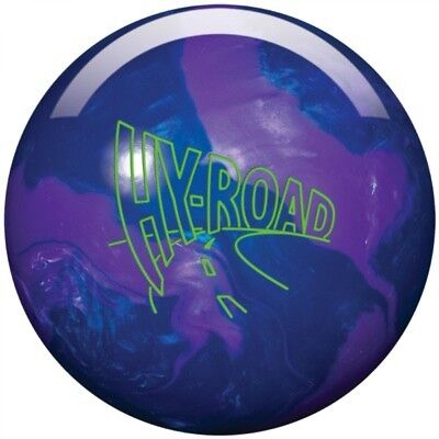 Storm Hy Road Pearl Bowling Ball Reactive pearl Ball with multiple Hook