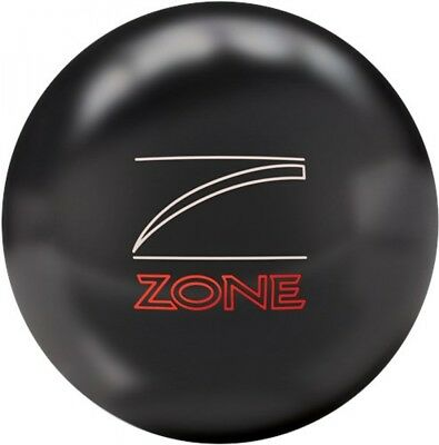 Brunswick ick Vintage Bowling Ball Reactive Danger Zone