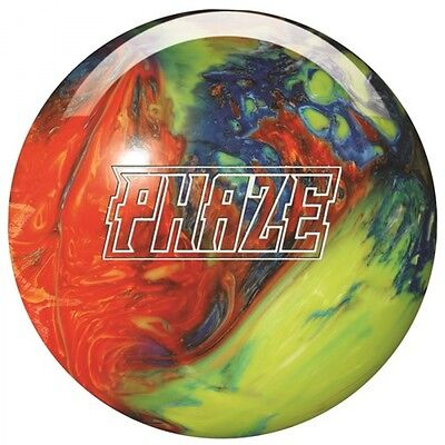 Storm Phaze Bowling ball with Hook