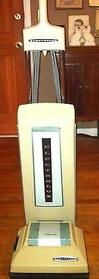 Vintage Electrolux Automatic Upright Vacuum!!  Free Shipping!!!  Runs Great!!!!!