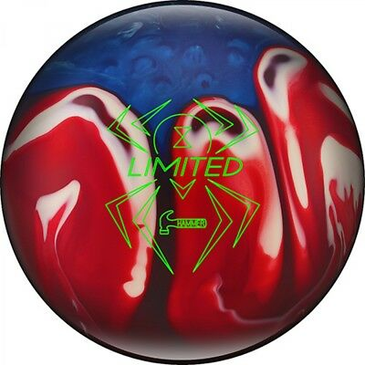 Hammer Black Widow Limited Edition Bowling Ball
