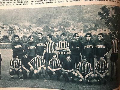 1961 European Cup.Quarter-finals. Juventus v Real madrid. Preview