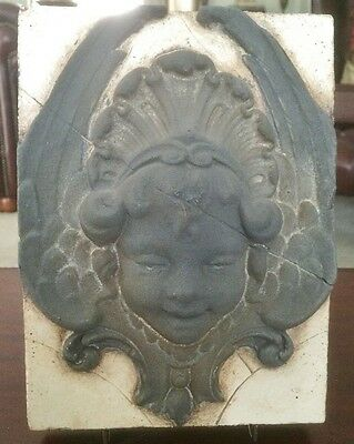 Sid Dickens Tile - T40 Iron Child (Extremely Rare)
