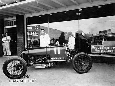 Ford Model T 1920 Fronty Racing car The McCathren Special Arthur Chevrolet 2