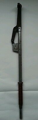 Torque wrench 3/4 drive.