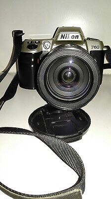Nikon-F60-35mm-Film-Camera-with-Tamron AF Aspherical-LD-IF-28-200mm