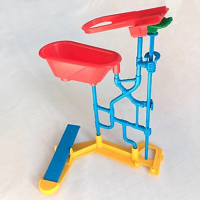 MOUSE TRAP Base B Plumbing Helping Hand Bathtub + More Replacement Pieces 2005
