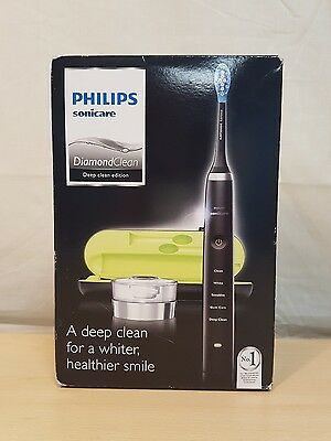Philips Sonicare Diamond Clean - deep clean edition NEW ( ash41087^) *
