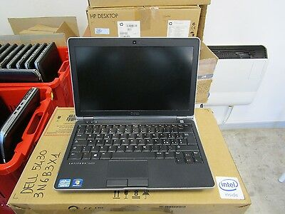 Notebook Dell Latitude E6230 - i5 2,7Ghz - 8GB Ram - 128GB SSD - FATTURABILE