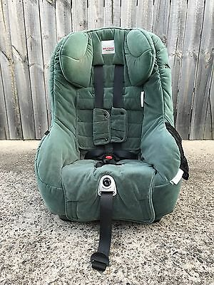 safe and sound car seat