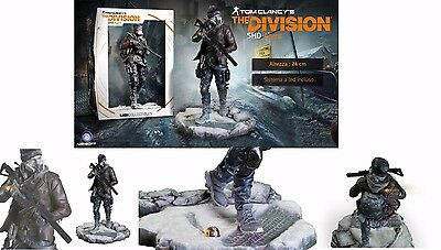 Tom Clancy's The Division - SHD Agent