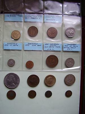 1911 Italy 10 Centesimi UNC, 1960 GB Crown, 1996 Football £2 and others (16)