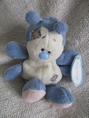 ME TO YOU - My Tatty bear blue nose friends - Dot the ladybird NEW