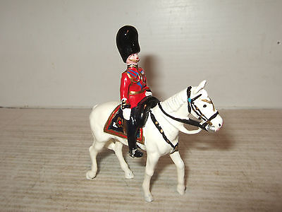 Ducals of Eastleigh, Scots Guards Commanding Officer Mounted in 54mm