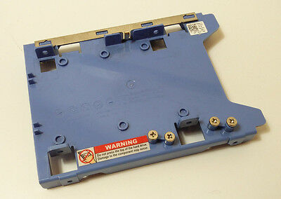 """Dell 3.5"""" to 2.5"""" Tray SSD HDD Double Adapter Bracket 0R494D"""