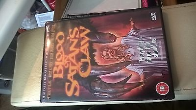 Blood on Satan's Claw dvd