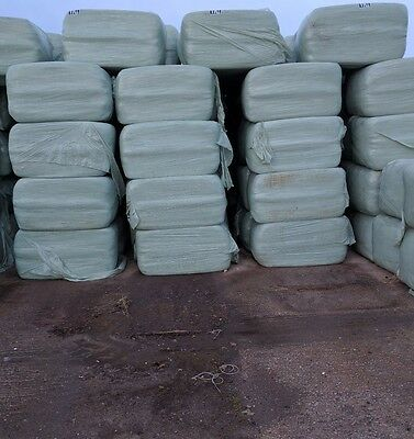20 bales of 6 ft x 3ft  haylage (meadow)