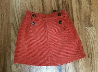 Janie and jack girl skirts size 4