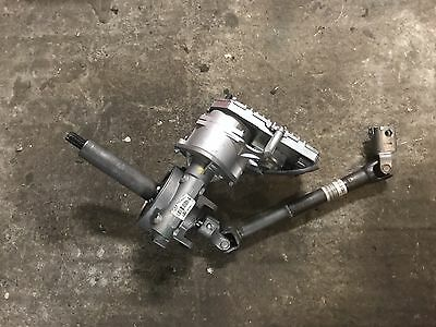 Vauxhall Mervia electronic power steering coulmn