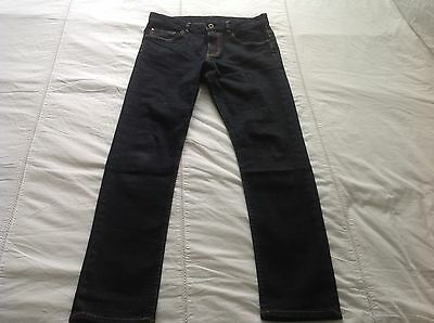 Boys H & M Jeans Age 12-13 Years