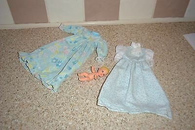 Barbie Size Maternity Dresses And Mattel Baby Doll