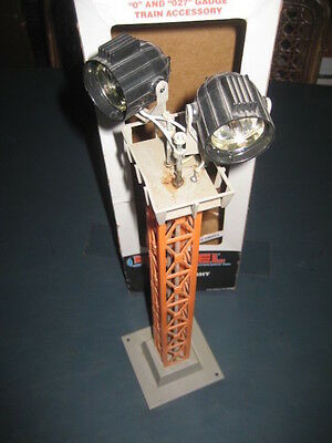 Lionel  Searchlight Tower 12716