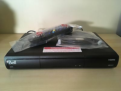 Bell 9400 HD PVR Receiver - MINT