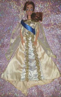 Bambola Anastasia Always forever Doll Galoob Gig USED disney barbie