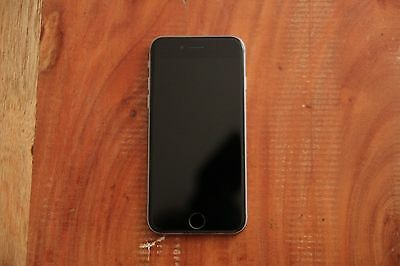 Apple iPhone 6 - 64GB - Space Gray (Unlocked) Smartphone - EXCELLENT CONDITION