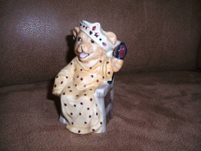 Kevin Francis Limited Edition  Lion Cub Andy Moss Vgc