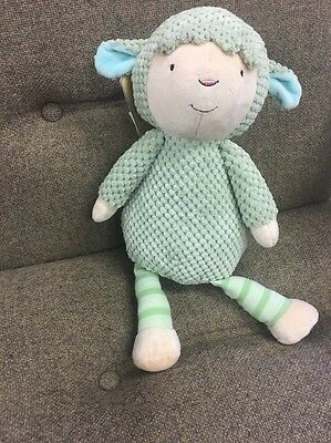 Hallmark Gift Books There For You Crew - You Are a Blessing. Plush Lamb New