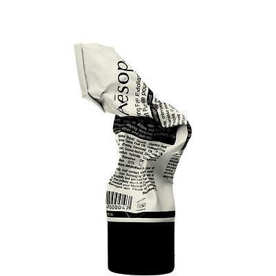 Aesop Purifying Facial Exfoliant Paste 75ml RRP £35--Brand New(Save £5)+free p&p