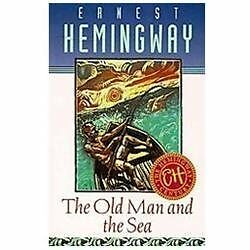The Old Man and the Sea by Ernest Hemingway (1980, Book, Other)