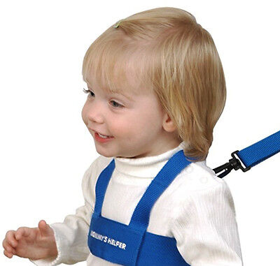 Mommy Helper Kid Keeper Safety Travel Harness/Leash/Tether Child Toddler Unisex