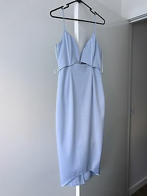 Runaway The Label Dress Size 8