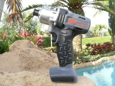 """Ingersoll Rand 20V 1/4"""" Hex Quick Change Impact Driver (Bare) W5110 Sealed!"""