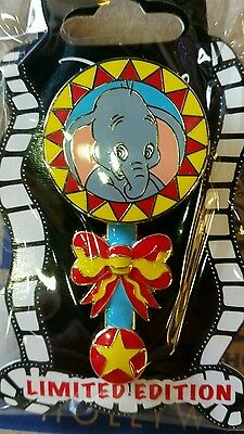 Dsf Surprise release Dumbo baby rattle le 300 pin